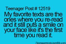 Cute teenager quotes ❤️