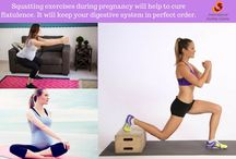 Female health Tips During Pregnancy