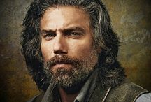 Oh my... Anson Mount