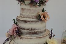 *cake flowers* the flower farm / Wedding cake flowers created by The Flower Farm in Lancashire.
