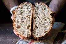 Sourdough / Yeast Bread / by PaulaQ.com