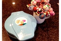 Cake Pops / by Lisa Decker