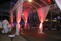 Party Plaza / A Rede Plaza de Hotéis, Resorts & SPAs entende o significado de uma verdeira festa. Tem badalo, diversão e qualidade.
