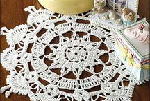 Crochet Dollies