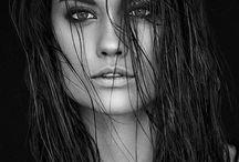 • Portrait Photography •