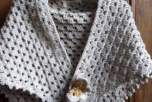 Haaksels, sjaals & mutsen