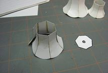 Dolls house tutorials / The how to in the miniture world