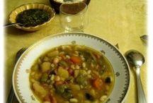 Cuisine Méditerranée