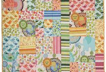 Quilts, Quilts & more Quilts / by Cynthia Carlson