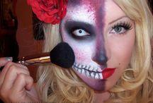 Makeup / by Billie Davis