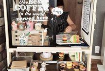 cucina/caffè baby
