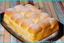Brioches et pains