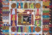favorite quilts / by Nancy Tanguay