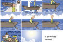 Kresťanské obrázky