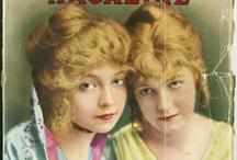 Lillian & Dorothy Gish
