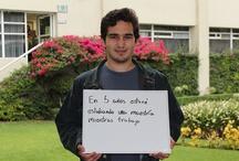 Mi Plan UNITEC / ¿Qué metas tienen los estudiantes de UNITEC, una vez graduados?
