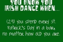 Dance...dance...dance! / by Monica White