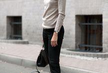 work style fashion