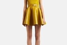 Vestidos ♡ Dresses / by Moda Marcas