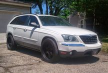 Chrysler Pacyfica