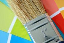 How To Dye a White Paint With Entonadores