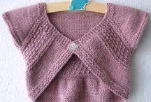 Children's Knitting