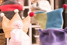 DIY Winter hats