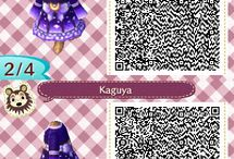 animal crossing codes