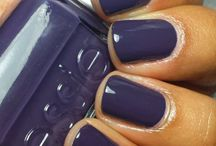 Nails / by Chantelle Enger
