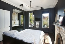 Home | Bedroom / by Fee @ kinky-cherries.com