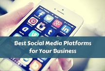 social media marketing in pune / Brands believe in one-to-one connection with the consumers without relying on conventional methods and gain brand power through Social Media Marketing and Optimization (SMO) using various channels like Facebook, Twitter, Google Plus , LinkedIn, Youtube etc.