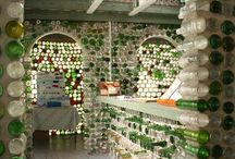 Eco Upcycling Recycling / by Raederle Phoenix