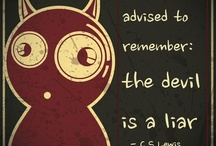 Words of Wisdom / by Anna Hardesty