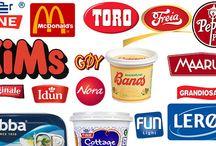 17 ting matindustrien IKKE vil du skal vite