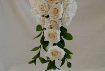 Wedding Flowers - Silk - All Types Available