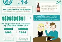 Money Savers / by Shelley Conyers