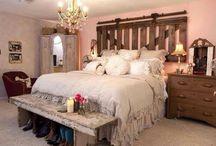 Molly bedroom ideas