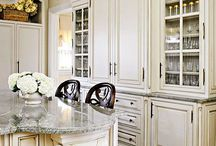 Home Design Ideas-Kitchen