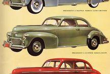 American cars veteran