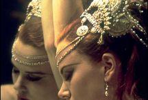 Scenes from my Favorite Movies / by Juliette Illingworth Meintjes