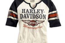 tee shirt harley
