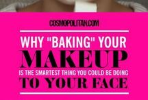 Make Up Baking