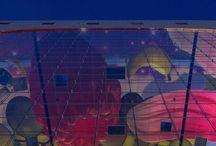 Markthal Rotterdam / In samenwerking met de firma Lichtplanners hebben we materialen mogen leveren voor de realisatie van de WAH NAM HONG supermarket in de markthal te Rotterdam. Lichtplanners is een adviesbureau dat retailers helpt tot een optimaal lichtplan te komen.