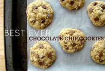Cookies / by Kathrine Morse Shutte