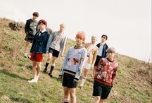 bts; young forever