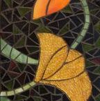 mosaico. Novo