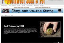 E-Commerce / Our Websites