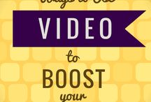 video marketing tips / video marketing tips, youtube tips, video creation