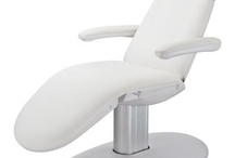 The Perfect Salon Equipment / What we see would be included in the perfect salon.