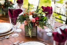 Table Styling - Farmhouse